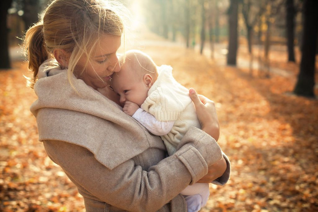 Being a mum: it's all so worrying!