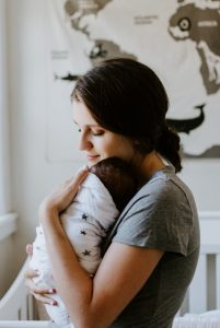 Postpartum Recovery – why it's more than just boobs and stitches!
